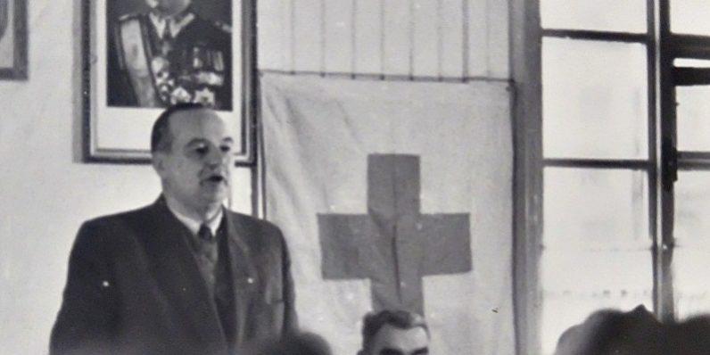 a5c8daa5aa7aca Schebesta (Szebesta) Adam Edward (1893–1973), lekarz neurolog, działacz  społeczny.